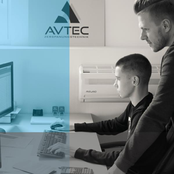 Karriere bei AVTEC